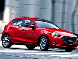 Mazda 2 Price Philippines 2019: Estimated Downpayment & Monthly Installment