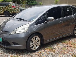 Used Honda Jazz 2010 for sale in Quezon City