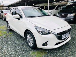 Sell Used 2016 Mazda 2 Sedan in Las Pinas