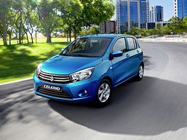 Suzuki Celerio Price Philippines 2019: Estimated Downpayment & Monthly Installment