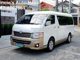 2014 Toyota Grandia for sale in Cainta