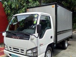 2008 Isuzu Nhr for sale in Quezon City