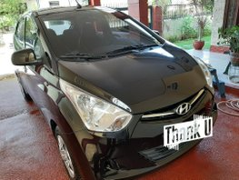 2018 Hyundai Eon for sale in Bacoor