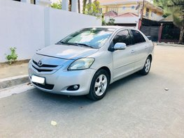 2009 Toyota Vios for sale in Manila