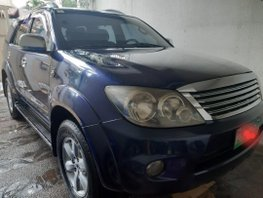 2007 Toyota Fortuner Automatic for sale