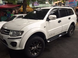 Sell 2nd Hand 2016 Mitsubishi Montero Sport Automatic Diesel