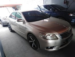 Used 2010 Toyota Camry Automatic for sale in Metro Manila