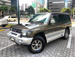 Used 2005 Mitsubishi Pajero for sale in Makati