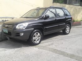 Used 2007 Kia Sportage at 36000 km for sale