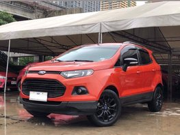 2nd Hand 2016 Ford Ecosport at 23000 km for sale in Makati