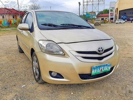 Selling Toyota Vios 2008 Automatic Gasoline at 72000 km