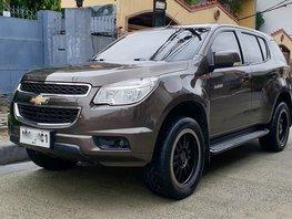 2015 Chevrolet Trailblazer Automatic Diesel for sale