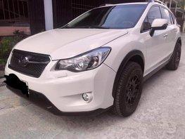 Used Subaru Xv 2014 Automatic Gasoline for sale