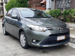 Used 2017 Toyota Vios for sale in Quezon City