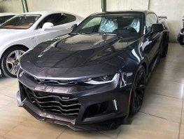 Grey Chevrolet Camaro 2019 for sale in Quezon City