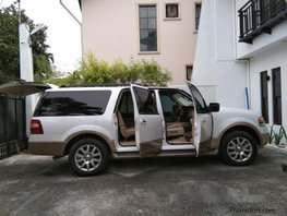 2011 Ford Expedition for sale in Caloocan