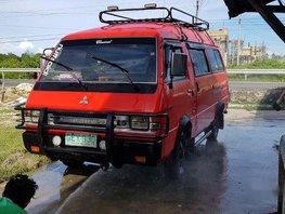 2000 Mitsubishi L300 for sale in Danao City