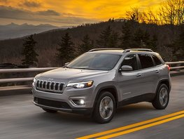 Jeep Cherokee Price Philippines 2019: Estimated Downpayment & Monthly Installment