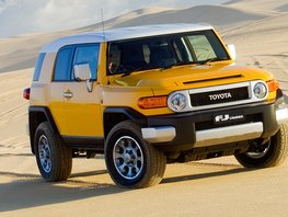 Toyota FJ Cruiser Price Philippines 2019: Estimated Downpayment & Monthly Installment