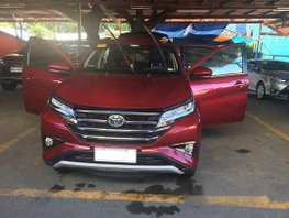 Selling Toyota Rush 2019 at 7000 km in Las Pinas