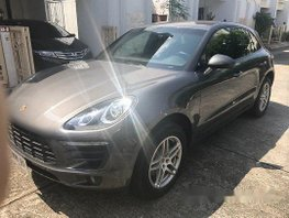 2015 Porsche Macan Automatic Gasoline for sale