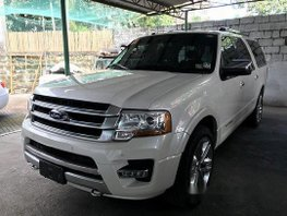Sell 2016 Ford Expedition at 12000 km
