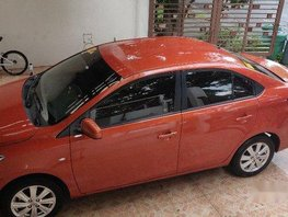 2018 Toyota Vios at 8000 km for sale