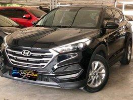 2016 Hyundai Tucson 2.0 CRDi AT at 38000 km