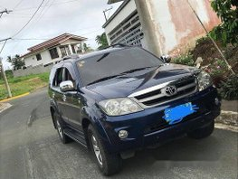 2008 Toyota Fortuner at 140000 km for sale