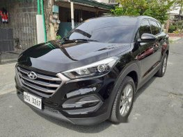2016 Hyundai Tucson for sale in Paranaque