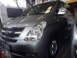 2013 Hyundai Starex for sale in Manila