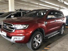 2018 Ford Everest for sale in Cabanatuan