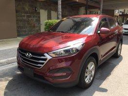 2016 Hyundai Tucson for sale in Pasig