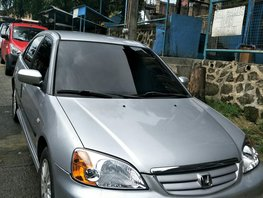 Used Honda City 2001 at 127000 km for sale