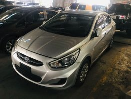 2016 Hyundai Accent for sale in Pasig