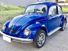 1968 Volkswagen Beetle for sale in Manila