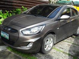 2011 Hyundai Accent for sale in Valenzuela