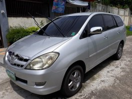 Toyota Innova 2007 for sale in Angeles