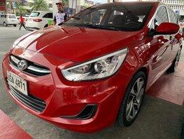 2015 Hyundai Accent for sale in Makati