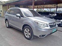 2013 Subaru Forester for sale in Cebu
