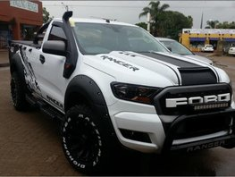 2016 Ford Ranger for sale in Makati