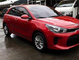 Sell Red 2018 Kia Rio in Cainta