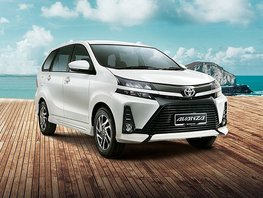 Toyota Avanza Price Philippines 2019: Downpayment & Monthly Installment