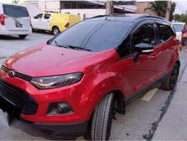 2014 Ford Ecosport for sale in Muntinlupa