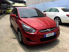 2019 Hyundai Accent for sale in Mandaue