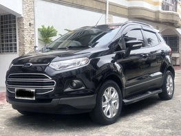 2014 Ford Ecosport for sale in Paranaque