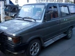 2nd Hand Mitsubishi Tamaraw 1994 for sale in Batangas