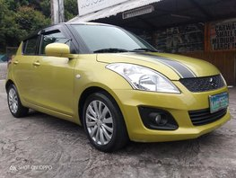Sell Used 2013 Suzuki Swift Hatchback at 88000 km