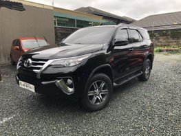 2019 Toyota Fortuner Automatic Diesel for sale