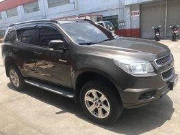Sell 2nd Hand 2015 Chevrolet Trailblazer at 65000 km